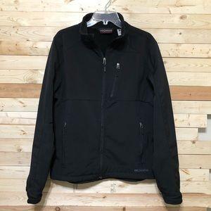 Black Diamond Black Mens Jacket size M